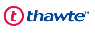 Thawte® SGC SuperCerts Have Been Discontinued